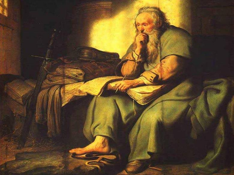 Jeremiah - The Potter and the Clay